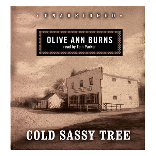an analysis of miss love simpson in the book cold sassy tree by olive ann burns