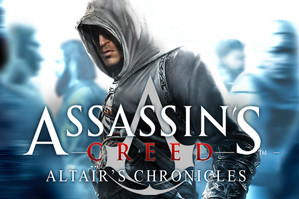 Screenshot Assassin's Creed – Altair's Chronicles Review