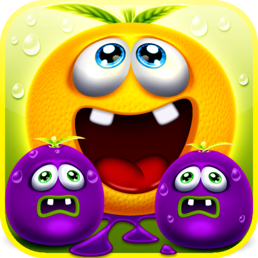 Plum Crazy iOS