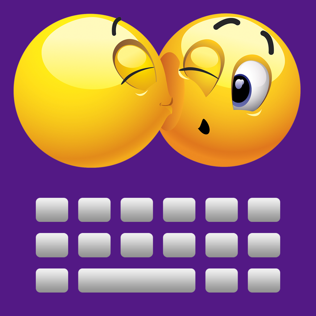 Keyboard Emoticon Clip Art