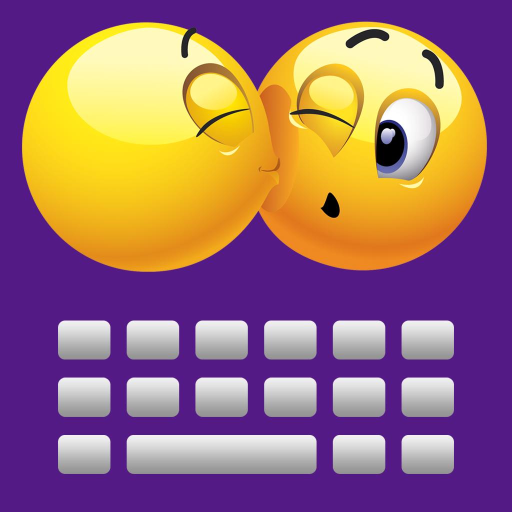 Keyboard Emoticon Clip Art